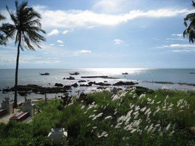 Cham Island Rundreise