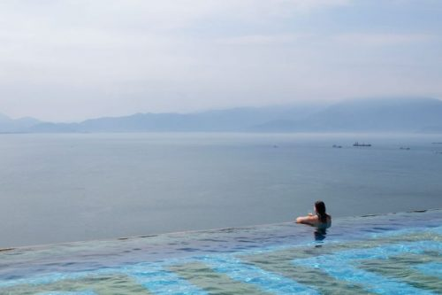 "Relax in ""Danang Golden Bay "" 5* Hotel"