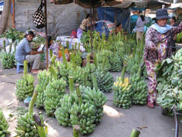 Dong-Ba-Markt