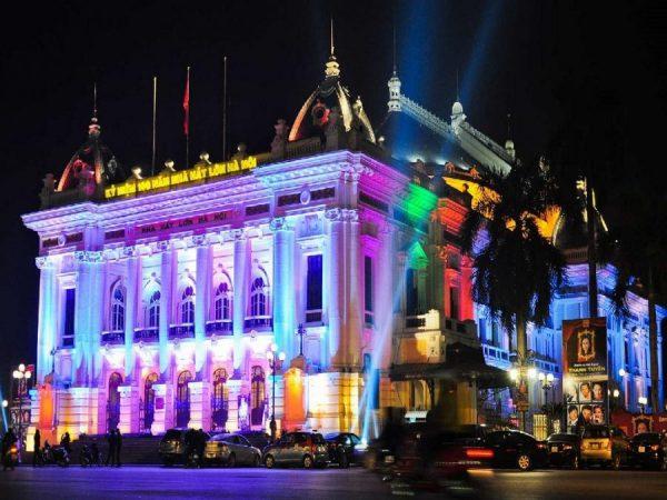 Hanoi-Opera-Theater