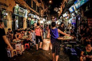 Rundreise Vietnam Kambodscha Laos
