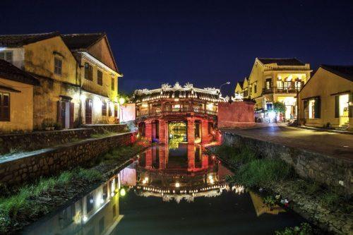 Ausflug nach Hoi An – UNESCO