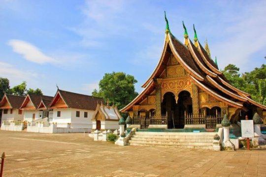 Vietnamreisen