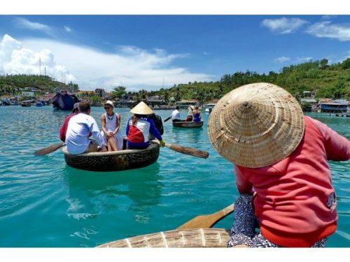 Nha Trang Bucht und Inselausflug
