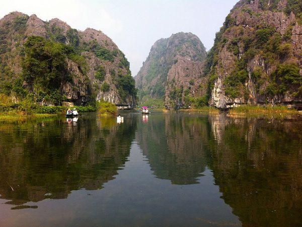 Ninh-Binh-Hoa-Lu