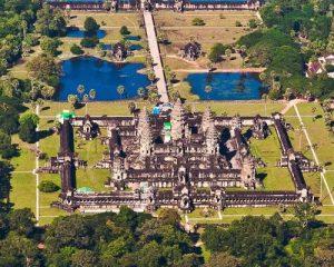 Siem Riep Kambodscha
