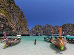Asien Reisen Khao Lak