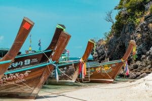 Thailand- Phuket Urlaub