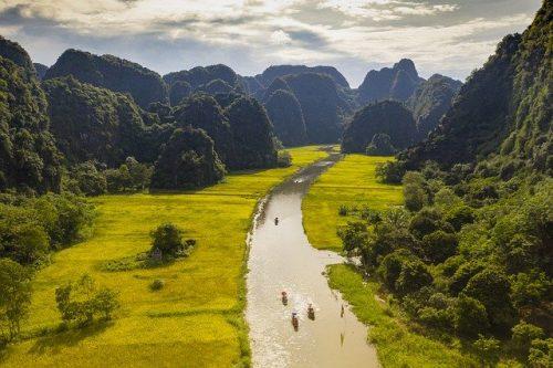 Vietnam Urlaub 14 Tage