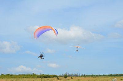 Fallschirm Mui Ne