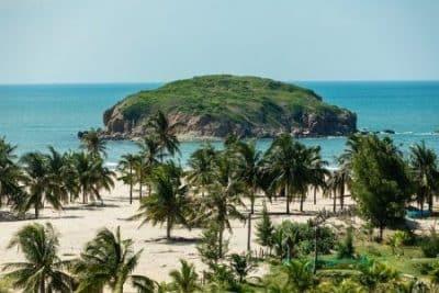 Vietnam Phan Thiet Urlaub