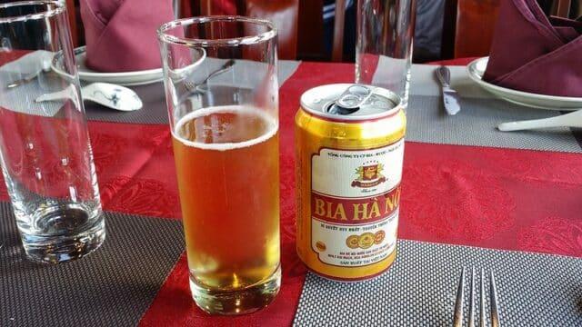 Bier Hanoi