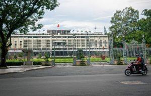Ho-Chi-Minh-City-Saigon-Wiedereinigungspalast