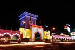 Ho-Chi-Minh-City-Sehenswürdigkeiten-Ben-Thanh-Markt