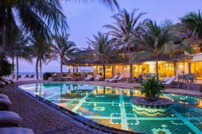 Hotel in Mui Ne