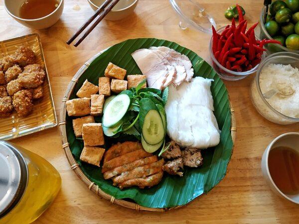 Vietnam Essen
