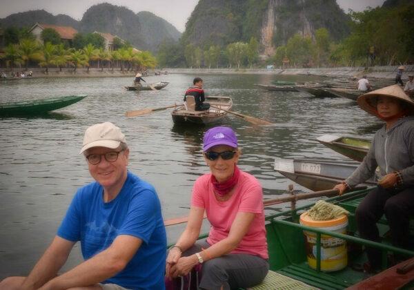 Vietnam Reiseerfahrung