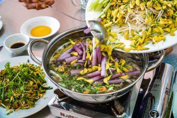 Mekong Delta Küche