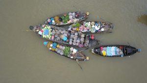 mekong delta sehenswürdigkeiten