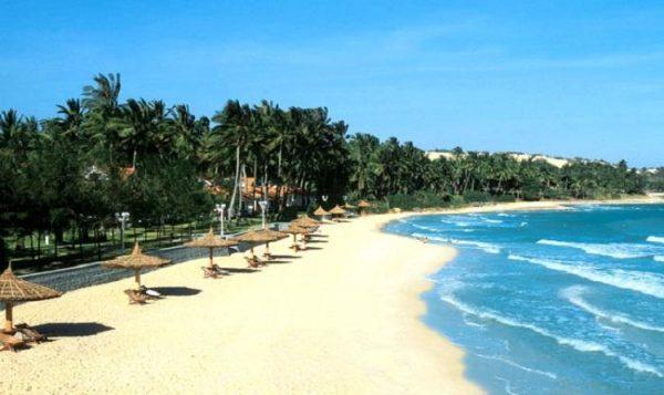 schönste da nang strand beach vietnam beach vietnam