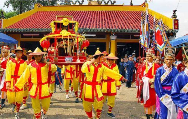 Vietnam Fest