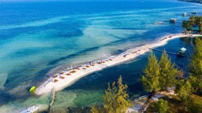 vietnam-strand
