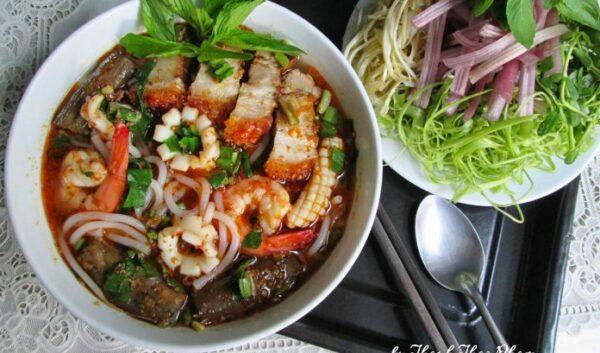 Südvietnam Essen
