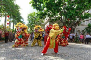 vietnamesisches neujahr