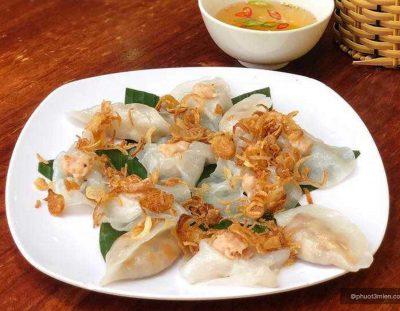 Banh Bao, Banh Vac Kuchen