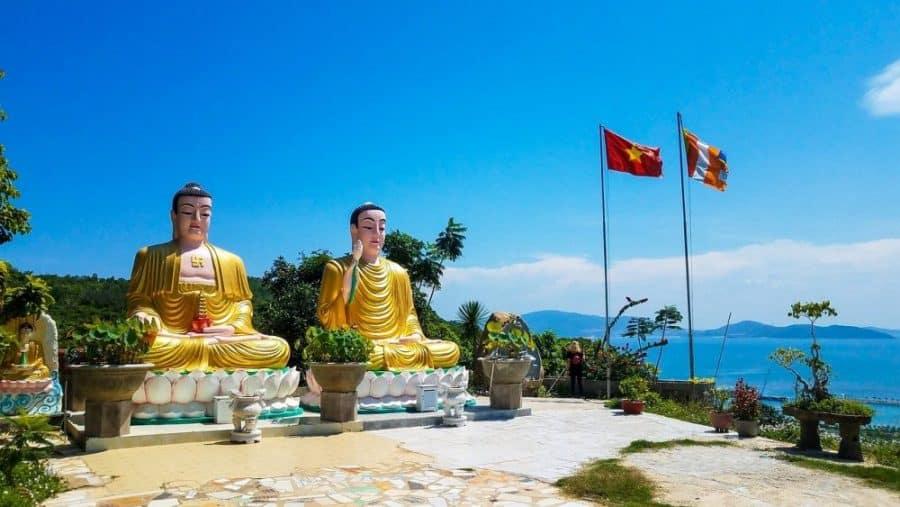Buddhismus-Vietnam-Kultur-Religion-