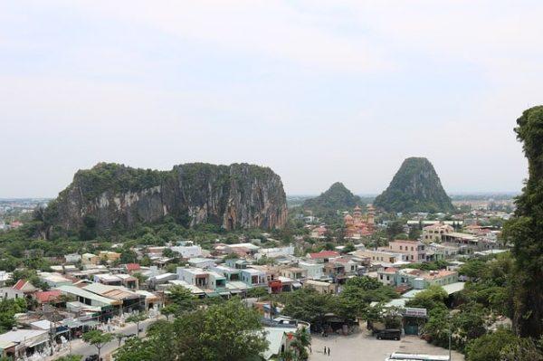 10 beste Aktivitäten in Da Nang -marble-mountain-da-nang