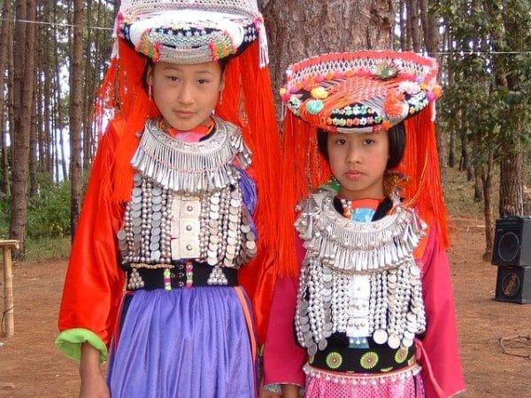 vietnamesische-kultur-frauen-kleidung
