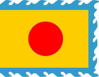 gia-long-flagge-vietnam