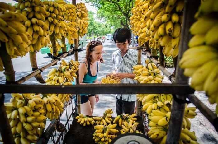 Vietnam Währung-Bezahlen in Vietnam