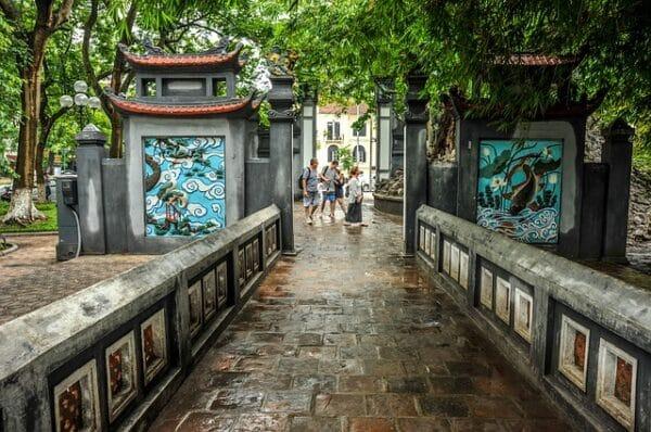 Städte in Vietnam