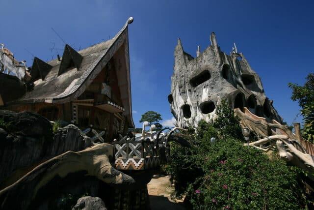 Crazy House - Hang Nga in Da Lat