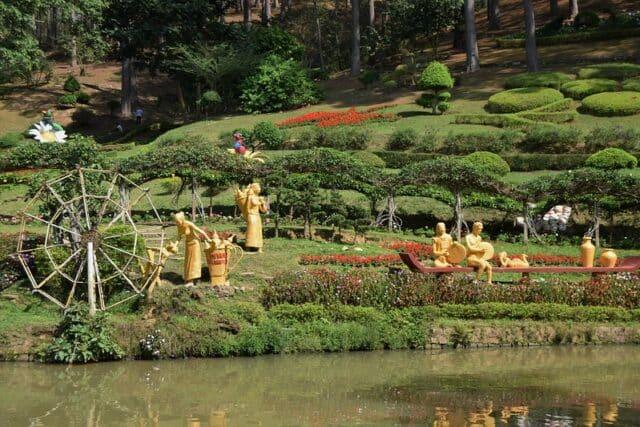 Liebestal , Valley of Love, Lam Dong, Vietnam