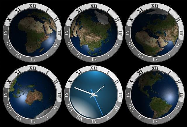 Uhrzeit in Vietnam & Zeitverschiebung Vietnam